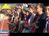 PSG: les supporteurs patientent et espèrent
