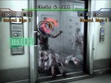 Resident Evil : Umbrella Chronicles - La fin d'Umbrella 2