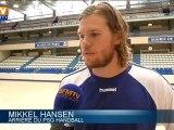 Le PSG Handball s'offre le meilleur joueur du monde Mikkel Hansen