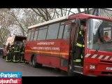 Incendie mortel à Saint-Denis : «Les enfants criaient. On n'a rien pu faire... »