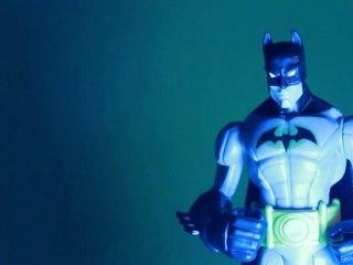 CGR Toys - BATTLE GAUNTLET BATMAN review