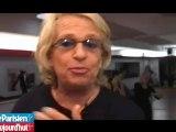 Véronique, sans Davina, mais avec Nicolas Sarkozy