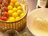 طبق جبنة الماعز من بريغنتس | يوروماكس