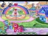 Test de Mon Petit Poney - Crystal Princess Runaway Rainbow (Game Boy Advance, 2006)
