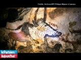 Découverte d'une grotte préhistorique en Ardèche : l'émotion d'un spéléologue