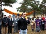 EYMÜR TV TOKAT REŞADİYE EYMÜR KÖYÜ AĞCASU PİKNİĞİ 20 -08 2012