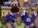 ملخص الشوط الثاني: مانشستر يونايتد ضد ايفرتون