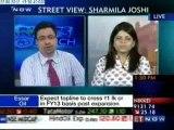 Street View - Sharmila Joshi - Head Eq. Fairwealth Securities