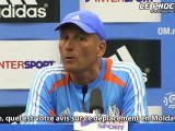 Élie Baup décrypte le FC Sheriff