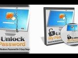 Windows 2000 password reset software - Unlock my password