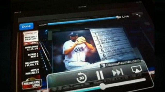 Mobile tv streaming live online - baseball streaming live free - best windows mobile 6 apps - free live streaming baseball