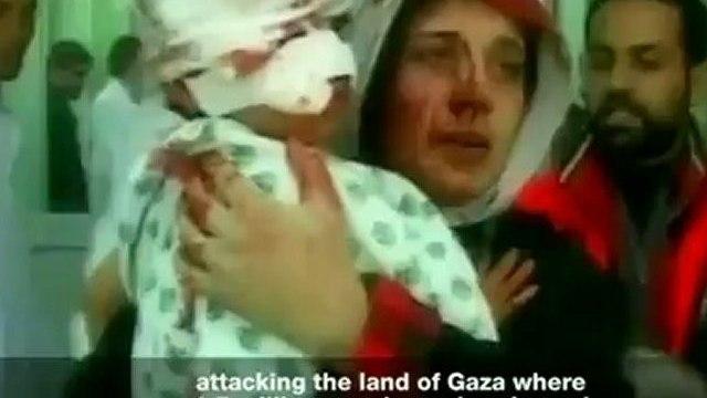 Al Jazeera World - Staying Human