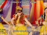 [Hello!Idol] Berryz Koubou - cha cha Sing (vostfr)