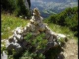 RANDONNEE EN CHARTREUSE  autour du mont GRANIER  le 03 aout 2012