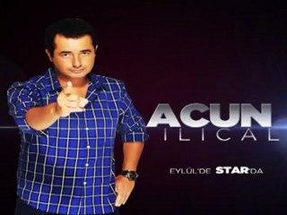 Acun ılıcalı - Star Tv tanıtım fragmanı izle