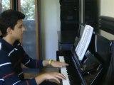 ROMANS Piyano ile Güneş yakartepe Hafif müzik enstrumantel HD HQ Hit Major Nota Söz free sheets pıyona pıyano piyano numaralar pıyona pıyano chopin wagner brahms çaykovsky invensiyon prelüd prelüt prelud suit piyanist duygu romantik rüzgar