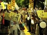 20120818 脱原発の夏〜お盆でも熱い永田町と霞ヶ関 OurPlanetTV