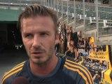 Beckham proud of Olympics