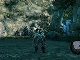 Epopée Apocalyptique [La Forge] sur DARKSIDERS II (Xbox 360)