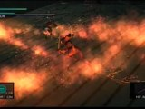 MGS 2 - Boss Final Solidus Snake partie 2