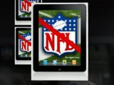 Watch American Football mobile live games best apps for mobile phones - for 2012 American Football - sony ericsson NFL Mobile tv schedule - NFL mobile