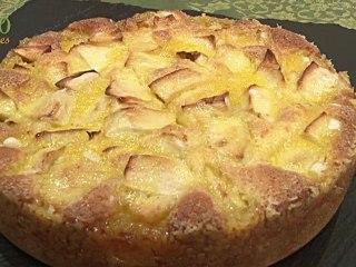 Gâteau aux pommes de Belle-Maman - 750 Grammes