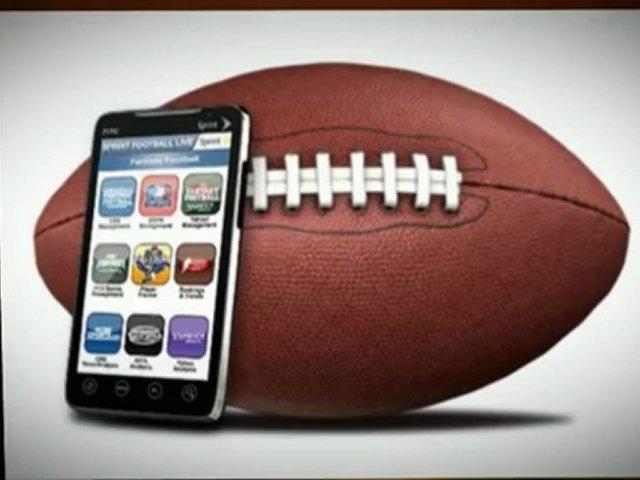 Watch American Football mobile updates best windows mobile apps – for NFL 2012 – NFL scores mobile – NFL 2012 mobile app