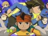 Disney XD - Inazuma Eleven: Puissance Foot - bande-annonce saison 5 - à partir du lundi 3 septembre