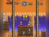 Super Mario Player Level 06