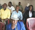 GabonlibreNews - J.C. Bekale Porte-parole des organisations syndicales ...