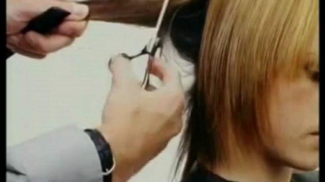 Đào tạo dạy nghề cắt tóc kỹ thuật cắt tỉa tóc Toni&Guy từ cơ bản đến năng cao tại Hà Nội