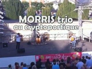 Morris @ Cryptoportique