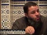2. Questions et réponses par Rachid Haddach