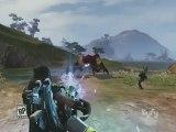 Defiance (360) - Defiance se déroule sur deux écrans !