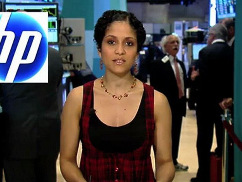 Hewlett-Packard et Facebook sont très surveillés à Wall St.