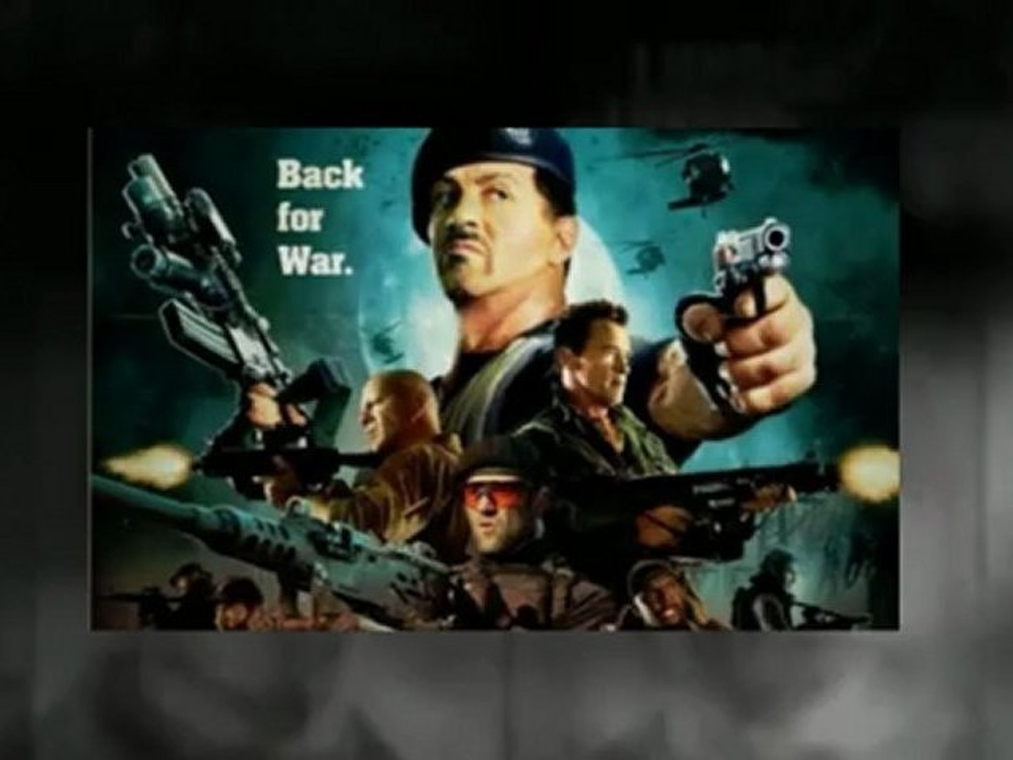 hollywood movie EXPENDABLES 2 for mobile free download - hollywood mobile movies free download