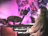 Jon Hammond and Bernard Purdie taking you back to year 1989 Indigo Blues