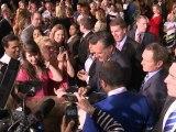 Propos sur le viol et l'avortement aux USA: le camp Romney sous pression