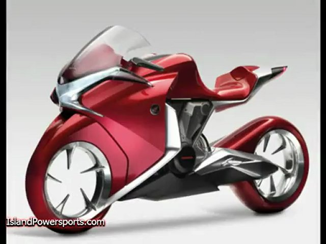 Concept Motorcycles!