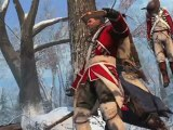 ASSASSIN'S CREED III – Inside Assassin's Creed III: Episode One: Making a Masterpiece (UK)