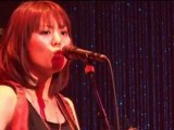 Sayuri Sugawara ~ Fly LIVE
