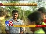 Godavari water level rise cause huge loss to Bhadrachalam