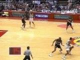 NBA Basketball - Best Blocks
