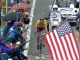 Lance Armstrong'a doping cezası