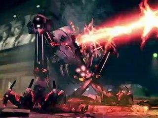 Trailer Casualties of War de XCOM: Enemy Unknown