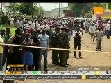 مقتل 17 على الأقل في هجمات على كنيستين بكينيا