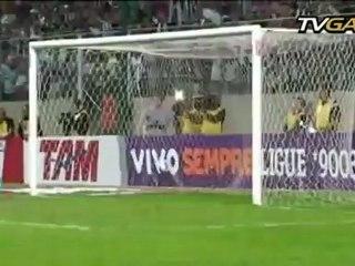 Ronaldinho fala sobre a Bola de Prata 2012