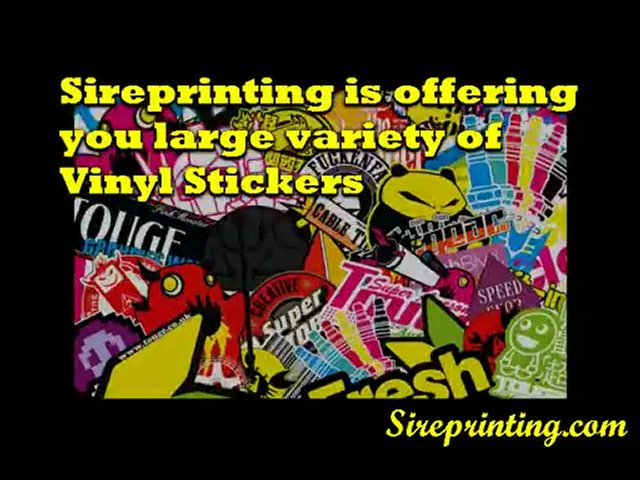 Bumper stickers | Custom bumper stickers | Free Bumper Stickers