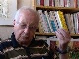 Jacques Marchand, créateur du Tour de l'Avenir
