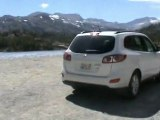 Amazing West American Road Trip - Mono Lake/Bodie/Yosemite (Jour 4)